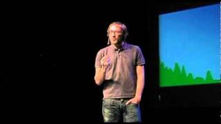 TEDxLjubljana - Aljaz Ule - Prijaznost in tekmovanje