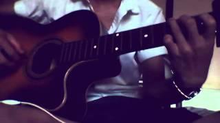 Rain and Tears Guitar solo