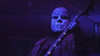 Slipknot - New Abortion ( official live ) - Łódź, POLSKA, Atlas Arena - 06.02.2020 4K 2160p