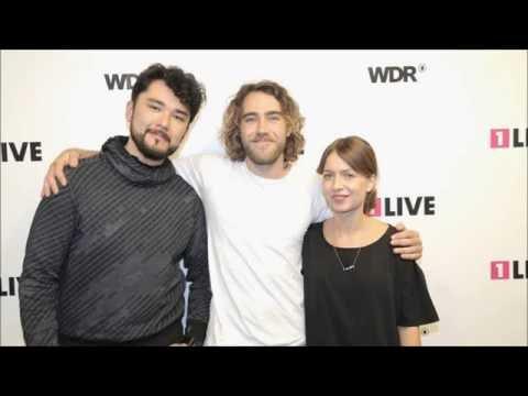 Matt Corby -  Interview - WDR 1LIVE - German Radio - 23.8.16 Mp3
