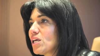 Samia Ghali soutient YesWeCamp ! HD