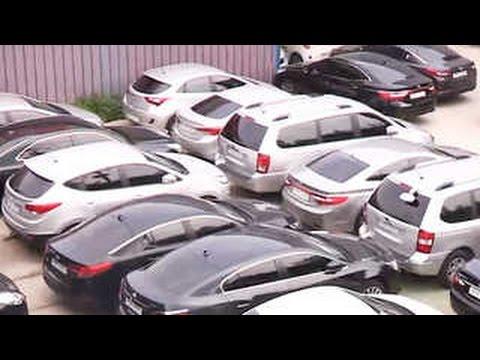 고객에 바가지…현대캐피탈 등 자동차 렌털업체 들통