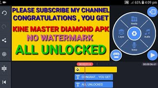 How To Download Kine Master Diamond Apk in Mobile For Free
