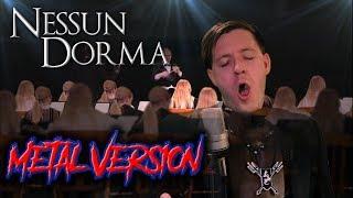 Nessun Dorma - A Heavy Metal Arrangement