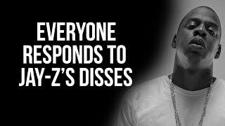 Future, Boosie, 50 Cent & More Respond To Jay-Z's Lyrics From '4:44' Album