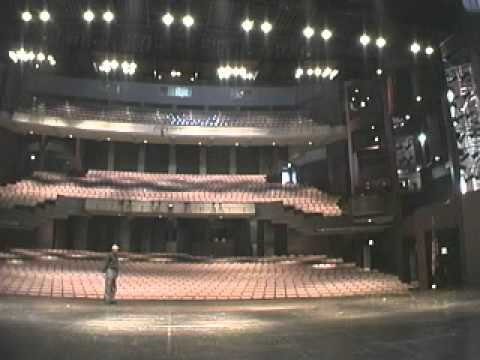 Introduction to Theatre and Drama Arts: Lecture 25 - Theatre Architecture and Performance Spaces