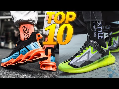 TOP 10 Best Running Shoes Of 2020