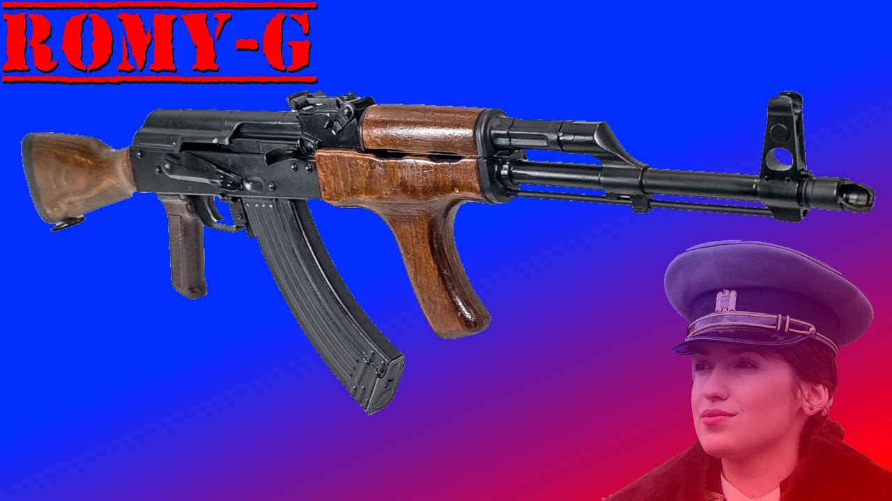 The Coolest AKM You Can Buy