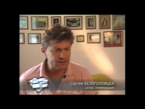 Жизнь с чистого листа - документальный фильм, Первый Канал