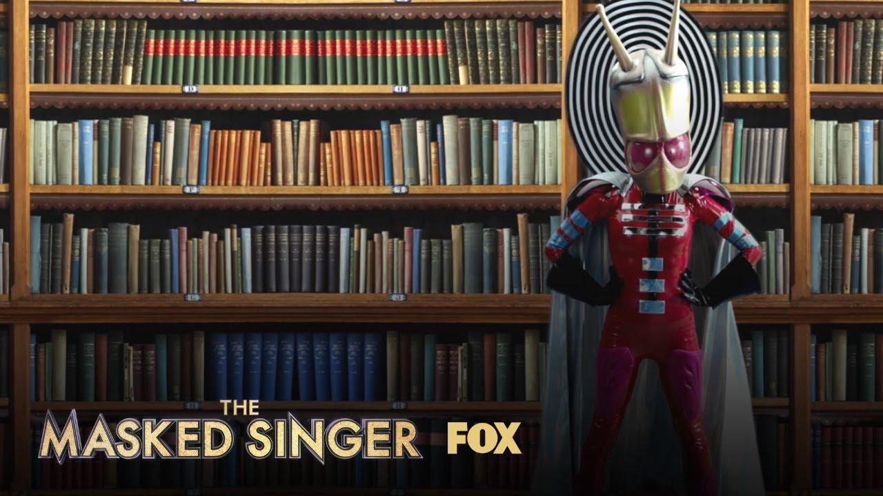 The Clues: Alien | Season 1 Ep. 7 | THE MASKED SINGER