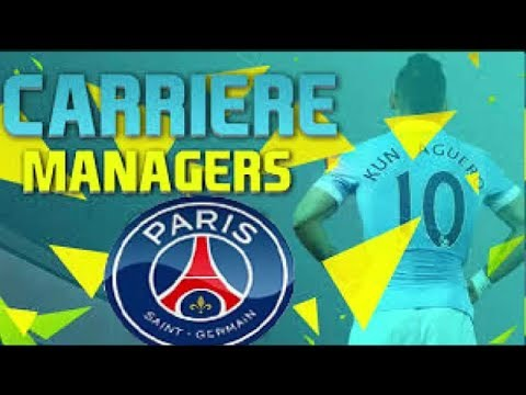 FIFA 18: Match#11 Olympique de Marseille - Paris SG