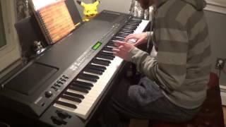 Pachelbel's Canon of Healing | Piano (치유하는)