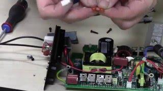 Mains Inverter Repair