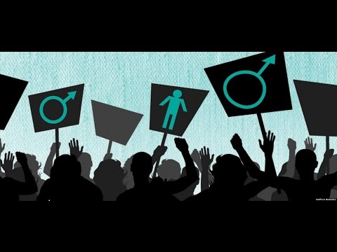 What would women do If Men went on Strike: A DAY WITHOUT MEN!