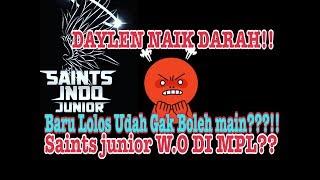 Download Video Gimana Nasib Selanjutnya Saints indo junior di MPL =(( MP3 3GP MP4