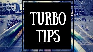 Tips for Playing Turbo Tournaments