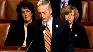 Rep. Gowdy speaks on the Violence Against Women Reauthorization Act (VAWA)