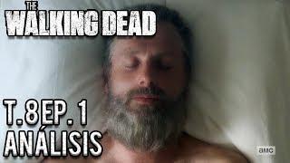 Análisis Episodio 1 Temporada 8