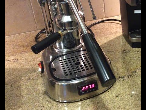 la pavoni espresso machine for sale