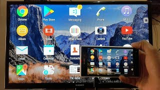 How to Connect Mobile to TV | Share Mobile Screen on TV