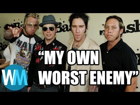 Top 10 '90s Songs You Forgot Were Awesome