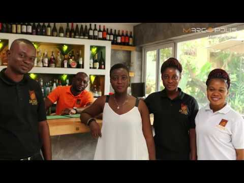 Africa's 100 Most Influential People in Tourism: Leeford Quarshie (La Villa Boutique Hotel)