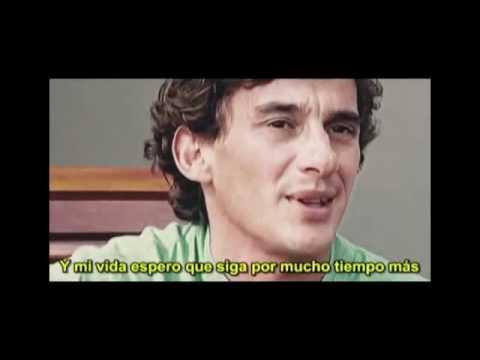 Trailer do filme Uma Estrela Chamada Ayrton Senna