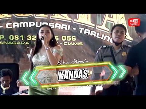 kandas-(voc.-dewi-agustin)-#wijayaentertainment