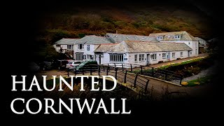 HAUNTED CORNWALL | Museum Of Witchcraft and Magic Ghosts | Paranormal Investigation