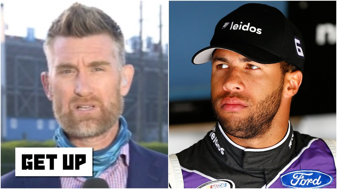 FBI announces noose found in Bubba Wallace's garage had been ...