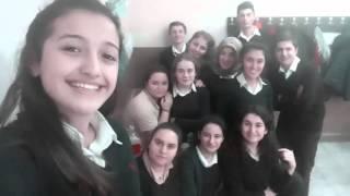 Kilimli Anadolu Lisesi 12/B SINIFI VEDA