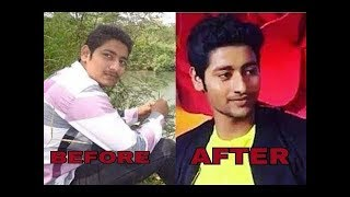 Watch!! Sairat Actor Akash Thosar SHOCKING Transformation for his bollywood Debut   Bollywood Live