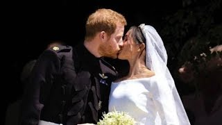 Řekli si ANO! Meghan Markle a princ Harry jsou svoji