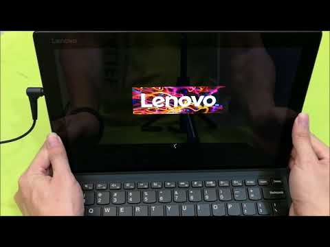 Lenovo MIIX 510 Malaysia, Unboxing, First Impression and Review