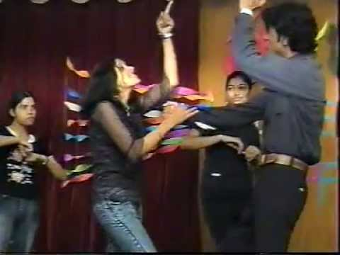 ITM College, Gwalior |  MCA Introduction Party (2004 - 2005) Batch - Part 1