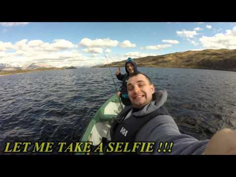 Loch Awe Fishing Trip