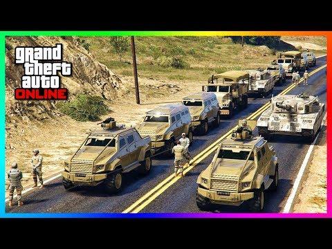 GTA Online Has A HUGE Problem Right Now & Rockstar Needs To Fix It Immediately!