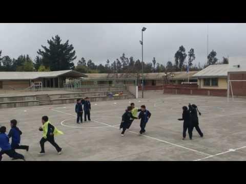 Jugando con pelota - 3 part 8