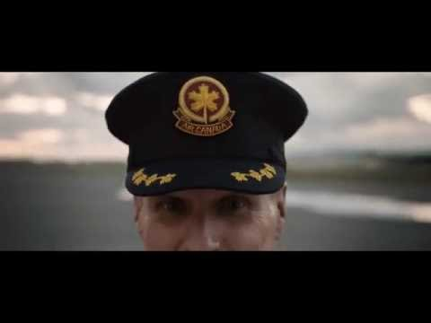 Air Canada : Tous Fiers