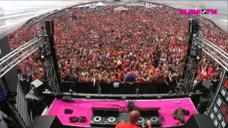 Sidney Samson (DJ-set) | SLAM!Koningsdag 2014