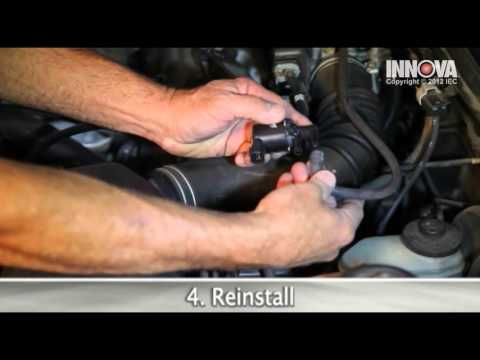 Replacing A 1997 Toyota Camry Ignition Lock Cylinder Doovi