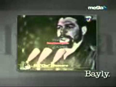 BAYLY -quien fue el che (1 ).