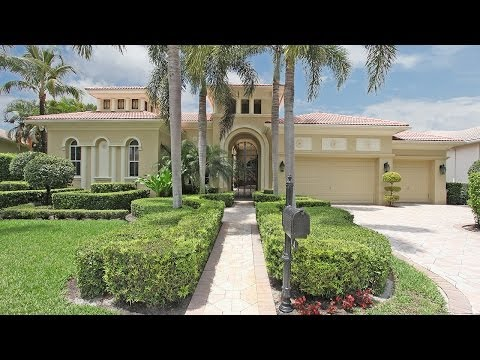 114 Grand Palm Way Palm Beach Gardens Florida 33418