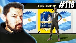 THE ARGENTINIAN NATIONAL TEAM DRAFT!! - FIFA 17 Ultimate Team Draft To Glory #116 thumbnail