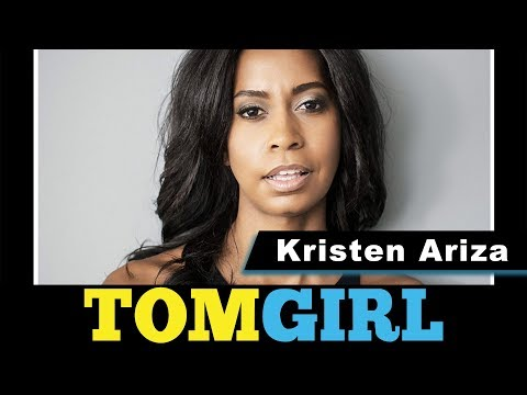 Kristen Ariza Talks Acting & Adventures  TomGirl