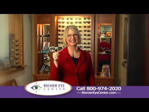 Riemer Eye Center Optical Store
