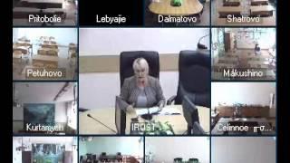 Актуальные модели организации предпрофильной подготовки и профильного обучения Криволапова НА