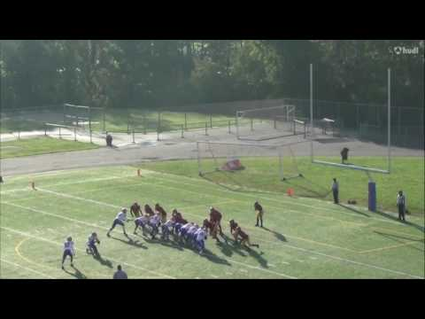 Grant Simon - Olentangy Orange Kicker/Soccer Player - Highlights - Sports Stars of Tomorrow
