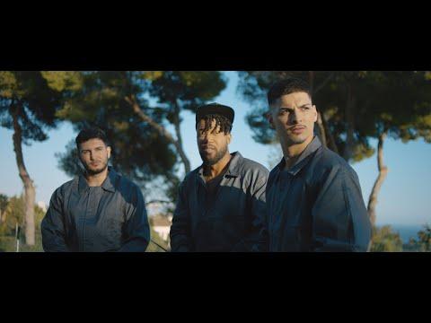 Смотреть клип Karetta El Gucci, Omar Montes, Rvfv & Chimbala - Fake Capo Remix