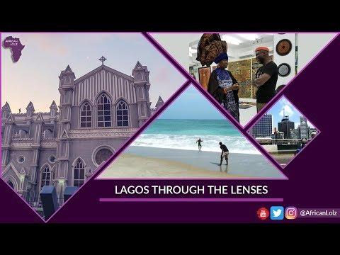 Lagos, Nigeria - Lagos (Eko) Through The Lenses - Beautiful Images Of  Africa's Megacity